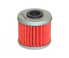 Filtre à huile Hiflofiltro HF116 Honda / Husqvarna / HM-Moto / Vent-Moto / Polaris