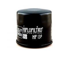 Filtre à huile Hiflofiltro HF138 Kawasaki / Suzuki / Aprilia / Cagiva / Kymco ...