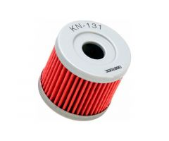 Filtre à huile K&N KN-131 Suzuki / Hyosung / Keeway / Kreidler / KSR-Moto ...