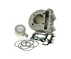 Kit cylindre 101 Octane 125cc Peugeot / Adly / Herchee / AGM / Aiyumo / Baotian ...