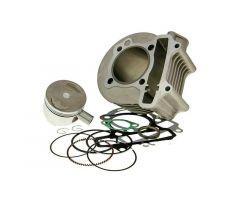 Kit cylindre 101 Octane Benzhou / China Motor / Jiajue / Jinlun / Jmstar ...
