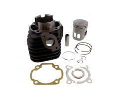 Kit cylindre Naraku 100cc Yamaha / Aprilia / Benelli / Italjet / MBK