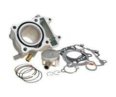 Kit cylindre Naraku 125cc axe 15mm Honda SES 125 / Keeway Outlook 125 ...
