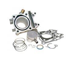 Kit cylindre Naraku 125cc Honda PCX 125 WW125 / SH 125 ANC i ...