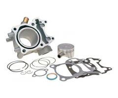 Kit cylindre Naraku 150cc Honda SH 150 A i / PCX 150 WW150 EX2 ...
