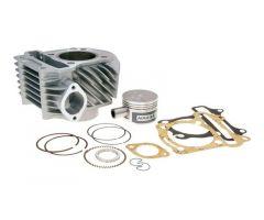 Kit cylindre Naraku 125cc Peugeot / Kymco / Adly / Herchee / Aeon / AGM ...