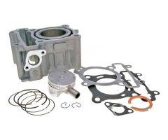 Kit cylindre Naraku 125cc Yamaha / Husqvarna / Rieju / Beta / HM-Moto ...