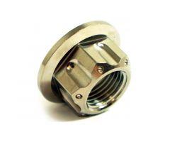 Ecrou d'axe de roue Pro Bolt M18x1.50 24mm Inoxidable A4
