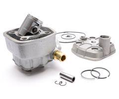 Kit cylindre Metrakit Hand Made 50cc Derbi Euro 2