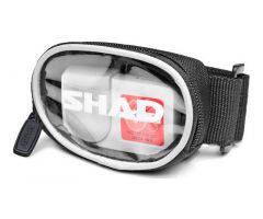 Sacoche de poignées Shad Telepeaje Noir