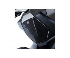 Adhésif anti-frottements R&G tablier Noir Honda X-ADV 750 2017-2018