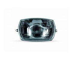 Optique de phare Acerbis pour plaque phare DHH Certified
