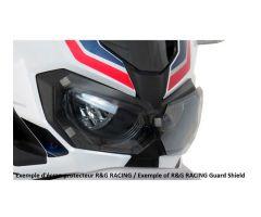 Ecran de protection de feu avant R&G Kawasaki Z 1000 SX 2017-2018