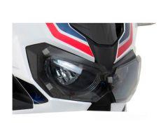 Ecran de protection de feu avant R&G Yamaha T-Max 530 2017-2018