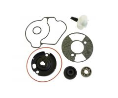 Kit réparation de pompe à eau C4 Yamaha Xenter 125 2012-2016