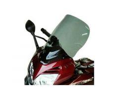 Bulle / Pare-brise Bullster GT 46cm Transparent Honda Varadero 125 2007-2011