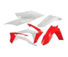 Kit plastiques complet Acerbis Honda CRF 450 R 2013-2016 Réplica