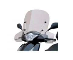 Bulle / Pare-brise Bullster 38cm Transparent Honda SH 125 2013-2016