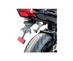 Support de plaque d'immatriculation Chaft FZ1 2005-2012 / FZ8 2010-2012