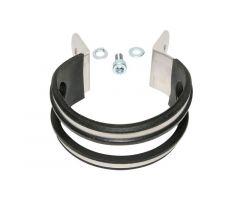 Collier de silencieux Leovince TT 60mm
