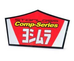 Autocollant Yoshimura RS2 Comp-Series