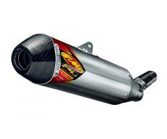 Silencieux d'échappement FMF Factory 4.1 RCT Aluminium / Carbone Honda CRF 250 R 2011-2013