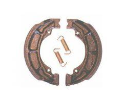 Machoires de frein Bendix BA015