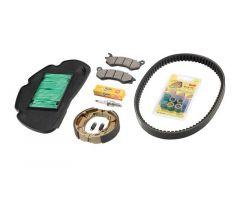 Kit révision C4 Honda 125 PCX