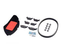Kit révision C4 Yamaha 125 Tricity