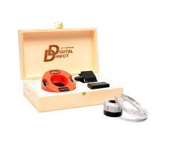 Allumage MVT Digital Direct avec lumière AM6 avant 2003 ou sans batterie