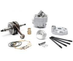 Pack moteur Italkit 76cc Derbi Euro 3 / 4