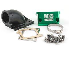 Kit d'admission MXS Racing HighFlow Minarelli Vertical