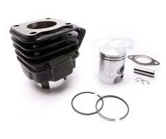 Kit cylindre Metrakit Hand Made 50cc Minarelli Horizontal AC