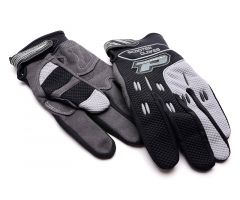 Gants cross ProGrip Scooter type 4011 Gris Taille S ***