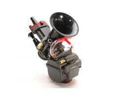 Carburateur Concept PWK 28MM avec cuve inclinée à 40°