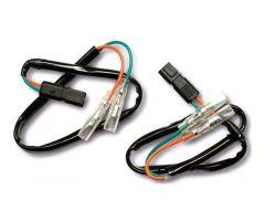 Adaptateur de clignotants JMP original à rond 3,5mm BMW