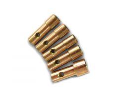 Adpateur de béquille JMP Conique pour fourche 19-27mm