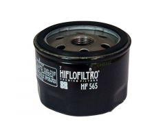 Filtre à huile Hiflofiltro HF565 Aprilia / Gilera / Moto Guzzi
