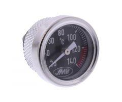 Bouchon de carter d'huile avec indicateur de température JMP 20X1.5mm Suzuki UH 125 G 2008-2013 / UH 150 2004-2006 ...