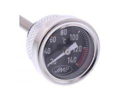 Bouchon de carter d'huile avec indicateur de température JMP 20X1.5mm Suzuki VZR 1800 M1800 R / VZR 1800 M1800 RN ...