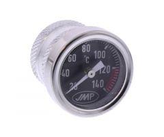 Bouchon de carter d'huile avec indicateur de température JMP 20X2.5mm Honda CBR 1000 RR / VTR 1000 SP2 ...