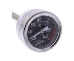 Bouchon de carter d'huile avec indicateur de température JMP 20X2.5mm Honda / Yamaha / Kymco