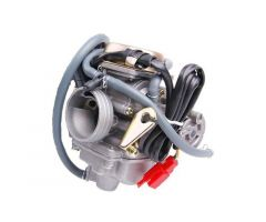 Carburateur Naraku 24mm QY6 80cc