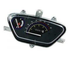 Compteur de vitesse 101 Octane Peugeot / Kymco / ATU / Baotian / Benzhou ...