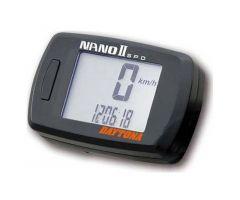 Compteur de vitesse Daytona Digital Nano 2