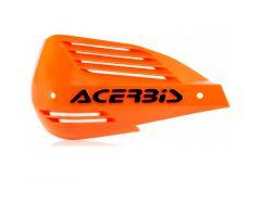 Coque de rechange de protège-mains Acerbis Endurance Orange