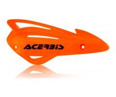 Coque de rechange de protège-mains Acerbis Tri Fit Orange