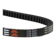 Courroie JT Belt BMW C1 125 2000-2004 / C1 200 2002-2004