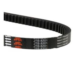 Courroie JT Belt Daelim SQ 125 S2 / Freewing 125 S2 ...