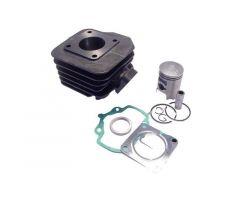 Cylindre JMT 50cc Honda / Kymco / ATU / Daelim / SYM